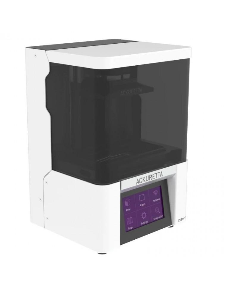 DENTIQ / 3D принтер Akcuretta Accuretta от www.dentios.bg