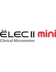 Elec II mini безчетков микромотор за вграждане Micro-Nx от www.dentios.bg