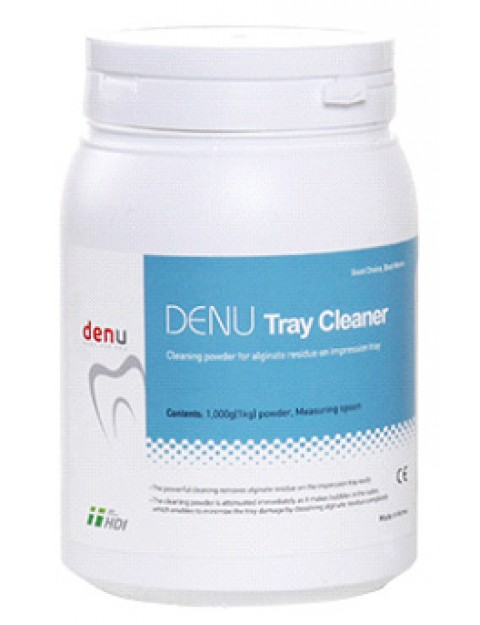 DENU Tray Cleaner