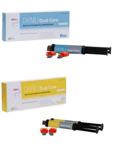 DENU Dual Core Двойно полимеризиращ материал за изграждане