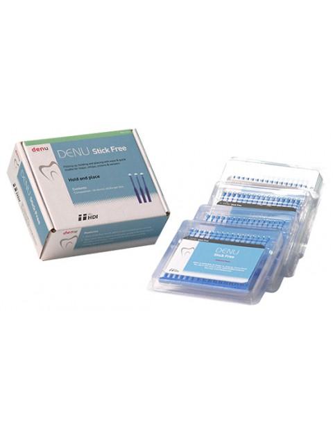 DENU Stick Free / Безопасно пренасяне и лесно поставяне на финни и дребни детайли като фасети.