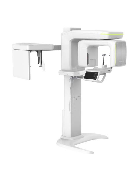 Рентген Green16 усъвършенствана 4-в-1 цифрова система за рентгенови изображения